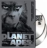 Planet of the Apes (Widescreen 35th Anniversary Edition) - movie DVD cover picture