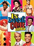 In Living Color - Season 1 - movie DVD cover picture
