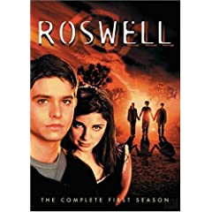 Roswell Dvds