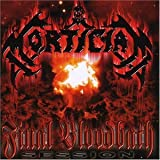 Capa de Final Bloodbath Sessions