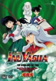 Inu-Yasha - Wind & Void (Vol. 14) - movie DVD cover picture