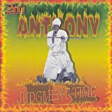 Listen to samples, read reviews etc., and/or buy Anthony B - Judgement Time