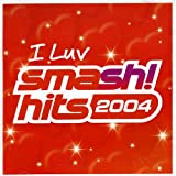 I Luv Smash Hits 2004 (disc 1)专辑封面