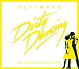 Cubierta del álbum de Ultimate Dirty Dancing