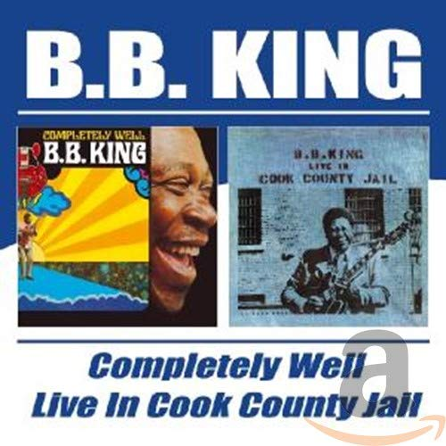 Completely Well/Live in Cook County Jail