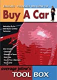 BUY A Car DVD