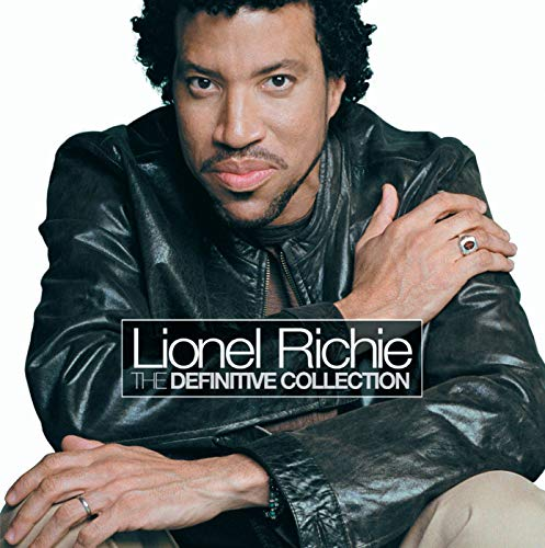 Commodores - Lionel Richie & the Commodores - the Definitive Collection - Zortam Music