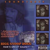 Raw n Uncut, Vol. 1: The Soundtrack