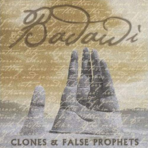 "Featured recording ""Clones & False Prophets"""
