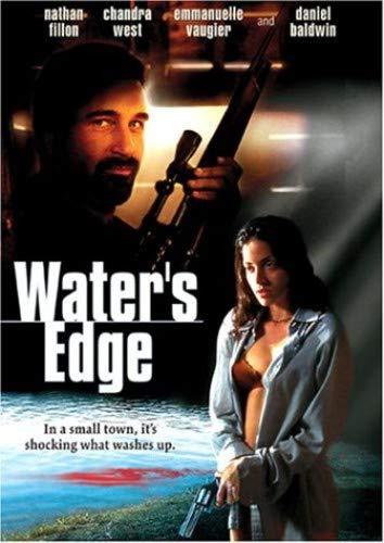 film Water's Edge en streaming