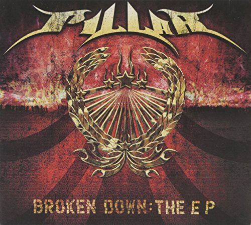 Broken Down: The EP