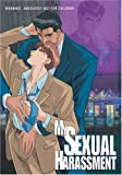 My Sexual Harassment - movie DVD cover picture