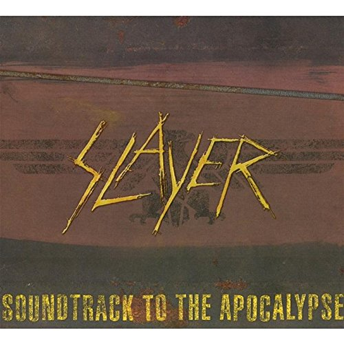 Soundtrack to the Apocalypse [5 CD Deluxe Edition]