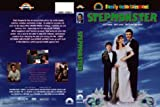 Stepmonster - movie DVD cover picture