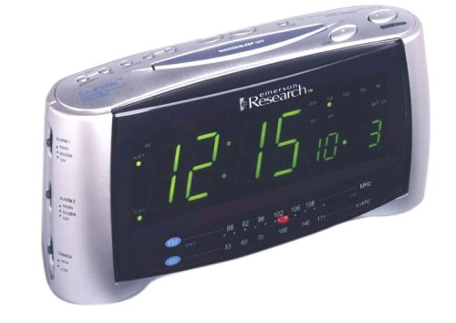 electronics online store products clocks clock radios clock radios. Black Bedroom Furniture Sets. Home Design Ideas