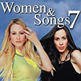 Albumcover für Women & Songs 7