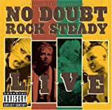 album art to Rock Steady Live