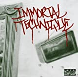 Immortal Technique - 4th Branch