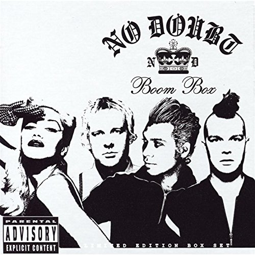 No Doubt - Boom Box (Limited Edition) - Zortam Music