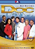 Doc - Season One - movie DVD cover picture