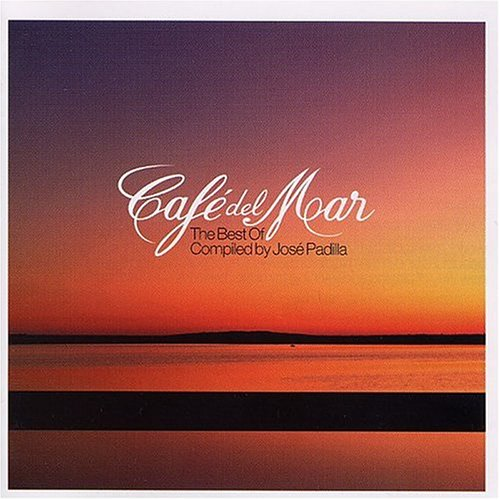 Cafe del Mar - The Best of 2 Cd