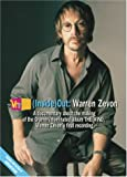 DVD : VH1 (Inside) Out - Warren Zevon: Keep Me in Your Heart