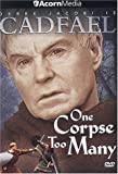 DVD : Cadfael - One Corpse Too Many