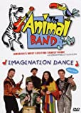 Animal Band - Imagination Dance - movie DVD cover picture
