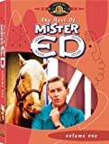 The Best of Mister Ed - Volume 1 - movie DVD cover picture