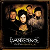 My Immortal [UK Single]