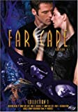 Farscape - Season 4, Collection 1 - movie DVD cover picture