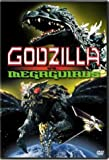 Godzilla vs. Megaguirus (2000) (Movie)