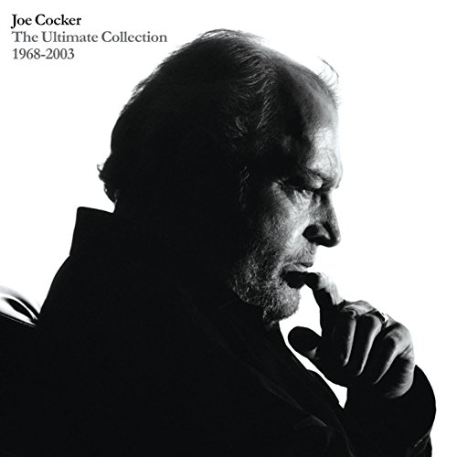 Joe Cocker - Ultimate Collection 1968-2003 - Zortam Music