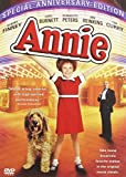 DVD : Annie (Special Anniversary Edition)