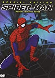Spider-Man - The New Animated Series (Special Edition) - movie DVD cover picture