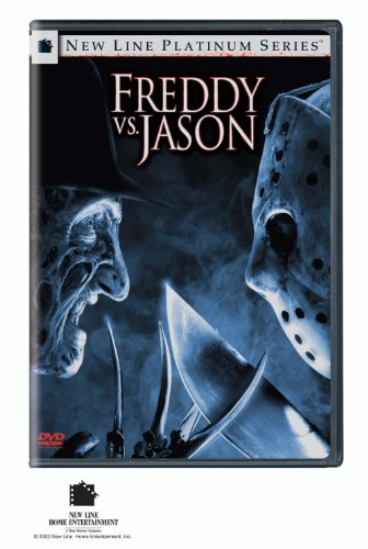 Freddy vs. Jason / Фредди против Джейсона (2003)