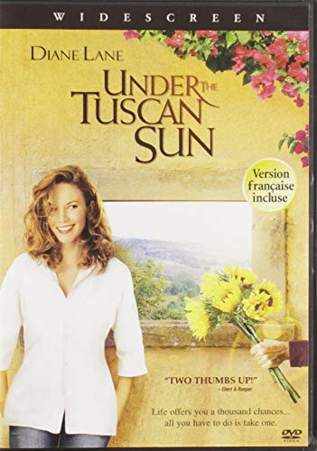 Under the Tuscan Sun Widescreen Edition