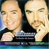 Album cover for Tributo Al Amor