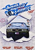 Smokey and the Bandit Pursuit Pack - movie DVD cover picture