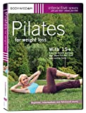 Pilates Complete For Weight Loss - movie DVD cover picture