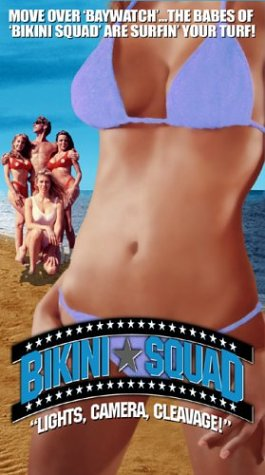 Streaming  Bikini Squad