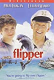Flipper - movie DVD cover picture