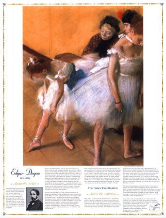 Masterworks of Art - Edgar 
