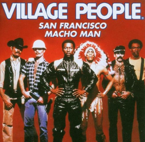 Village People - Macho Man - Zortam Music