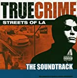 Cubierta del álbum de True Crime: Streets of LA
