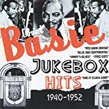 Capa de Jukebox Hits 1940-1952