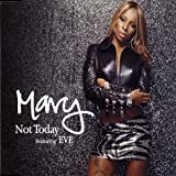 Not Today [UK CD]