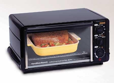 Deni Countertop Convection Oven : ... Categories - Small Appliances - Ovens & Toasters - Convection Ovens