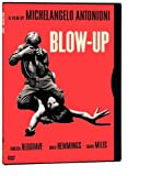 Blow-Up - movie DVD cover picture