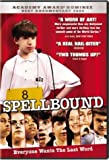 Spellbound - movie DVD cover picture